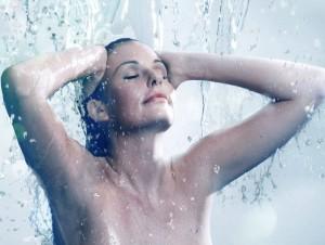 Baño frio